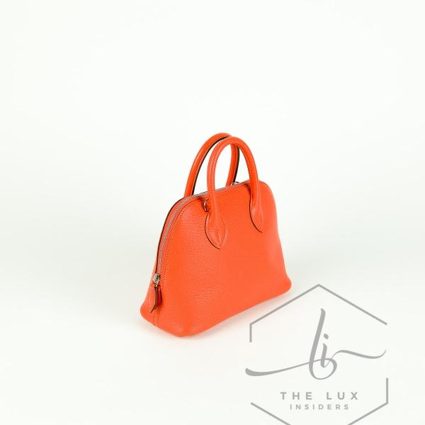 Bolide Mini Orange Poppy
